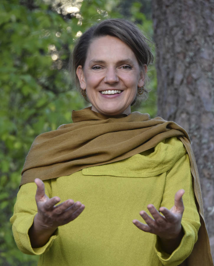 Helene Bøhler